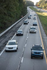 Westbound M-5 between Middlebelt and Grand River in Farmington and Farmington Hills will close this weekend for work.