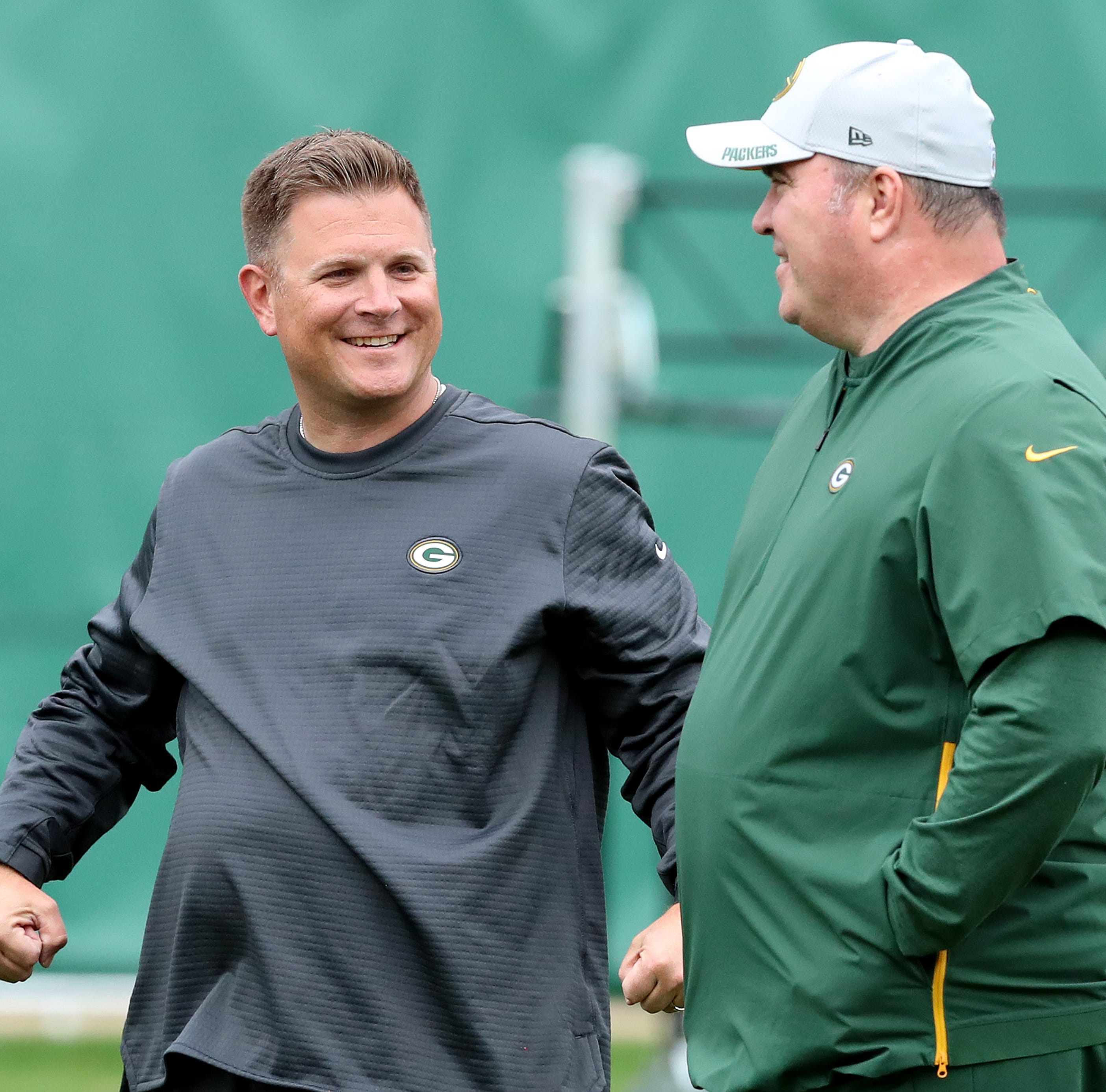 Dougherty: Hits and misses in Packers GM Brian Gutekunst's first free-agent moves