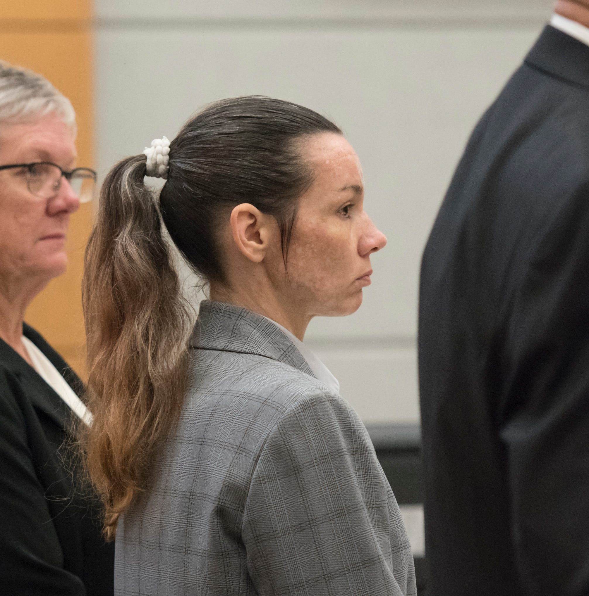Trial testimony: Mary Rice purchased assault rifle from classified ad during murder spree