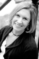 """Native Gardens"" playwright Karen Zacarias."