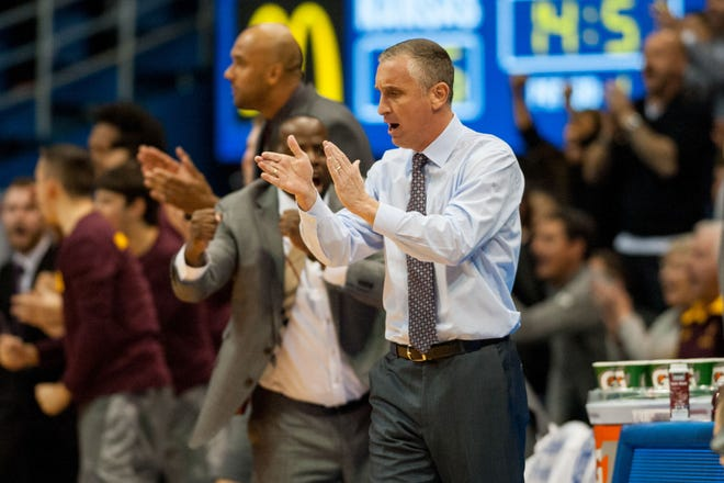 Can Bobby Hurley and the Sun Devils take a step forward in 2018?