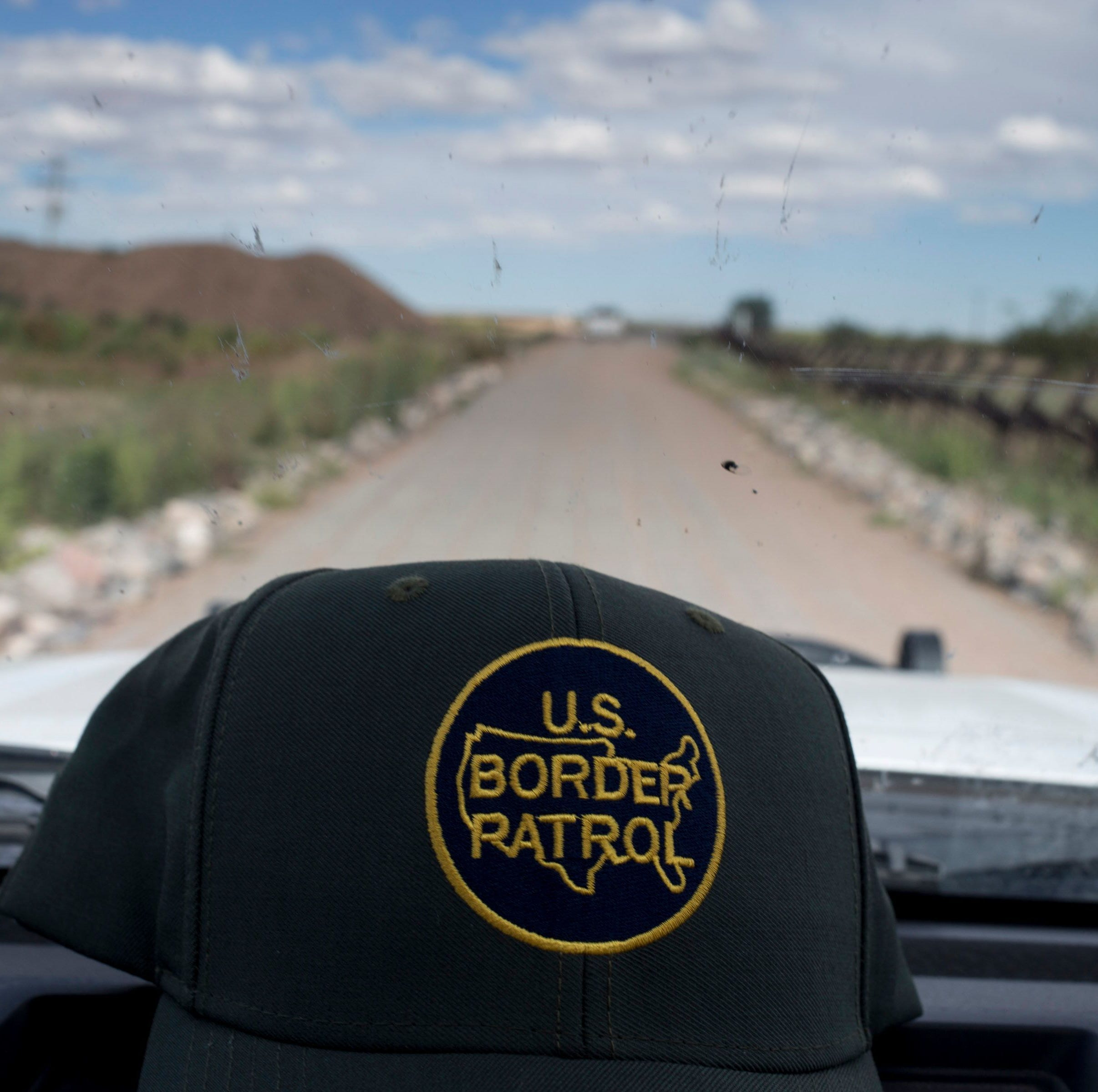 Nogales border agent calls migrants 'subhuman,' 'savages' in text messages