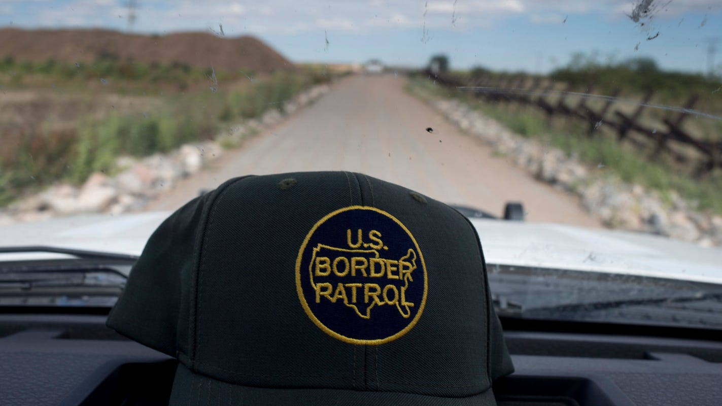 Mexican migrant in Border Patrol custody dies at Tucson hospital