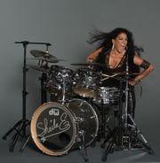 La cantante y percusionista Sheila E. se presentará en Somos Peoria.