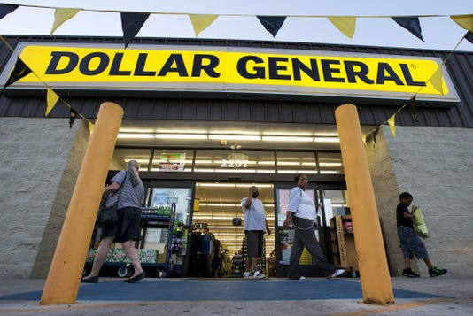 Dollar General Family Dolla