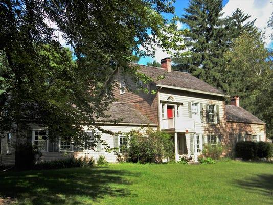 Thaddeus Hait House