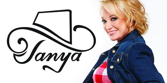 Tanya Tucker will perform Oct. 26 at the Pullo Center.