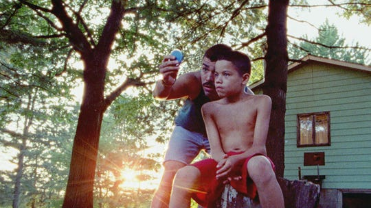 """Raúl Castillo and Evan Rosado star in """"We the Animals,"""" playing at Small Star Art House."""