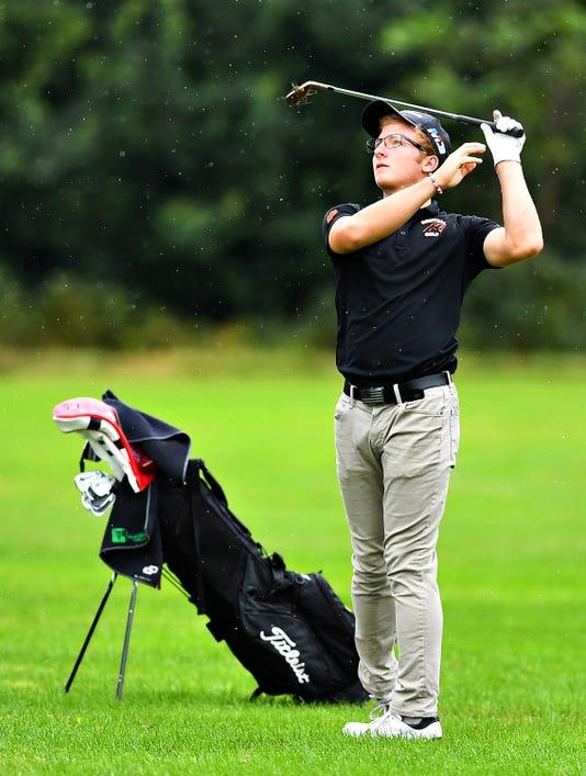 York Adams League Individual Golf Championship