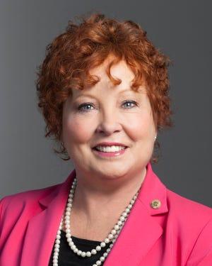 Marsha Berkbigler