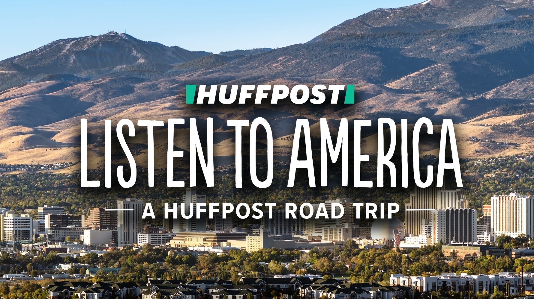 Watch: The RGJ and HuffPost panel discussion on women in politics in Nevada