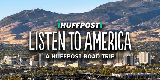 HuffPost Listen to America