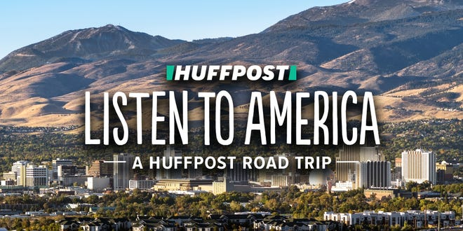 HuffPost Listen to America Tour
