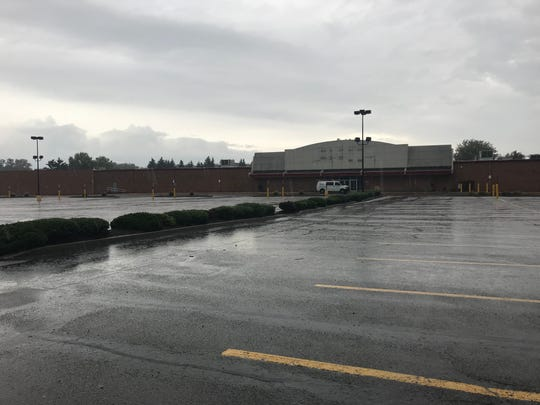 Aldi to fill vacant Chili Kmart.
