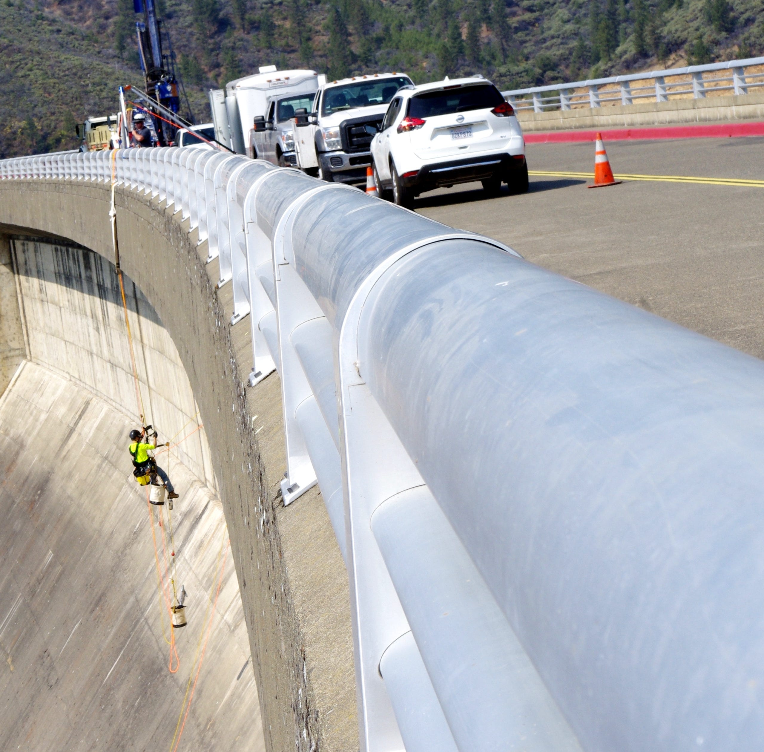 Westlands Water District says it's studying whether to support Shasta Dam raise