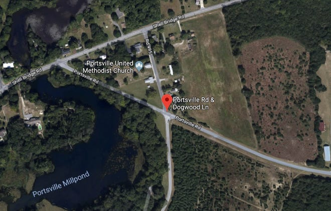 The body of Isaac Hatton, 19, of Laurel, was discovered in a pond west of Laurel on Wednesday.