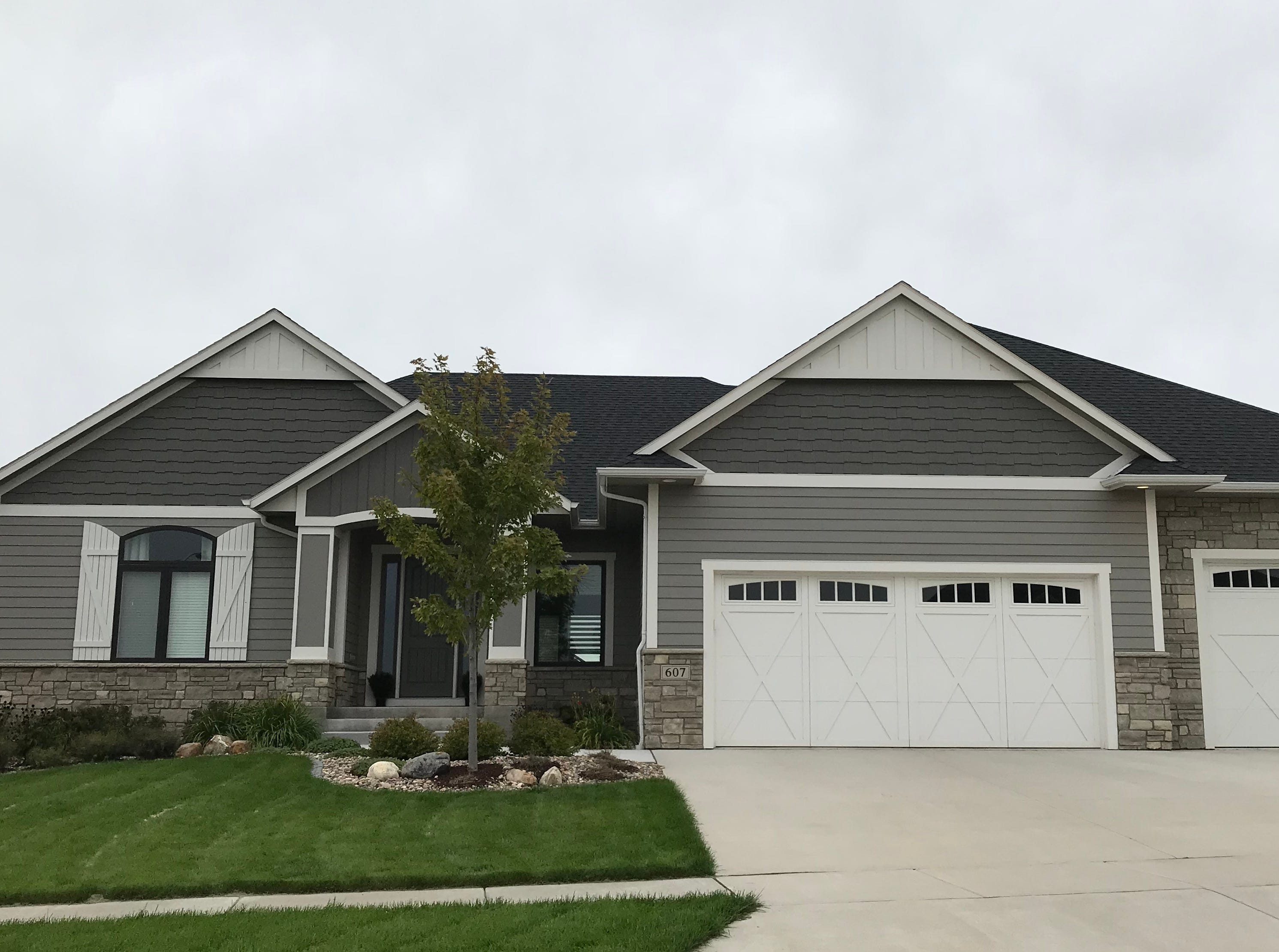 This five-bedroom ranch-style home at 607 S. Torrey Pine Lane near Willow Run Golf Course sold for $675,000, according to Minnehaha County public records, topping home sales for the week ending July 13.