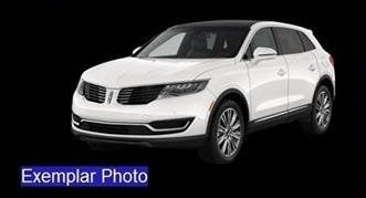 Springfield police say they are searching for a vehicle similar to this one.