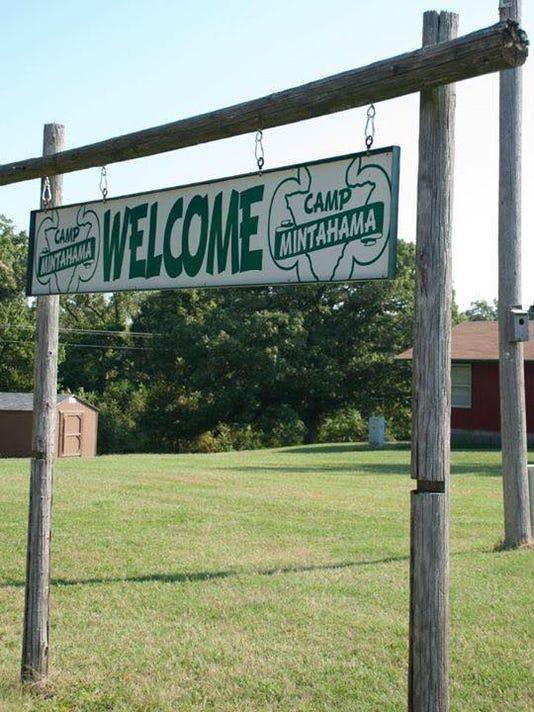 Camp Mintahama Joplin Missouri