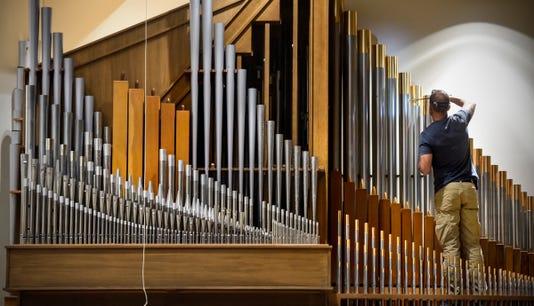 Organ 1