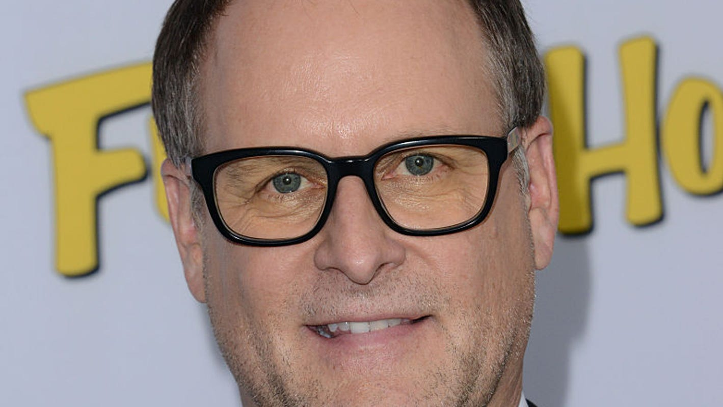 Report: Dave Coulier of 'Full House' moving back to hometown of St. Clair Shores