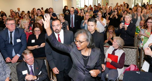 Anita Hill 1
