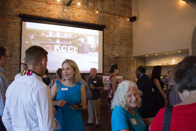 KCCI announces its 2019 project on Thursday at the Edison.