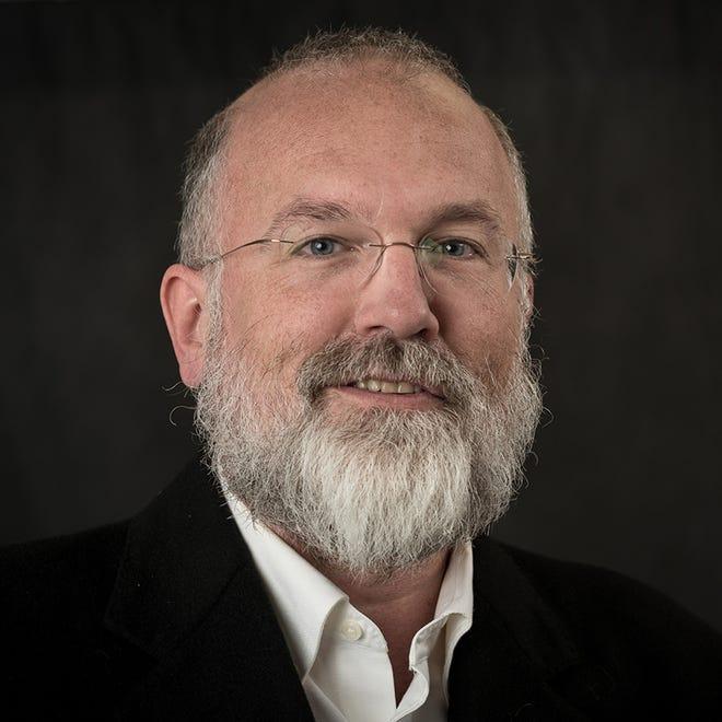 Gregory Boebinger, director, National High Magnetic Field Laboratory