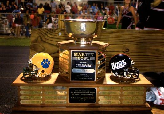 Mb Trophy