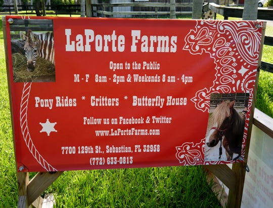 The Laura LaPorte fundraiser will be held on Sept. 29.