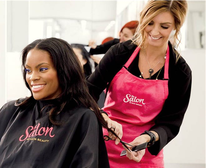 Ulta Beauty's annual Cut for a Cause event is Oct. 7.