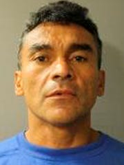 This photo provided by the Texas Department of Public Safety shows Ramon Escobar.