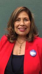 Port Hueneme City Council candidate Laura Hernandez