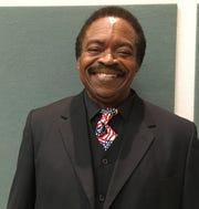 Port Hueneme City Council candidate Dan Tullis