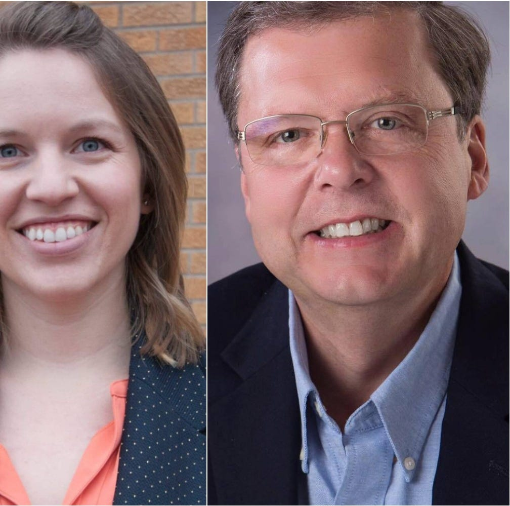 Snyder keeps his seat in the 85th Assembly District