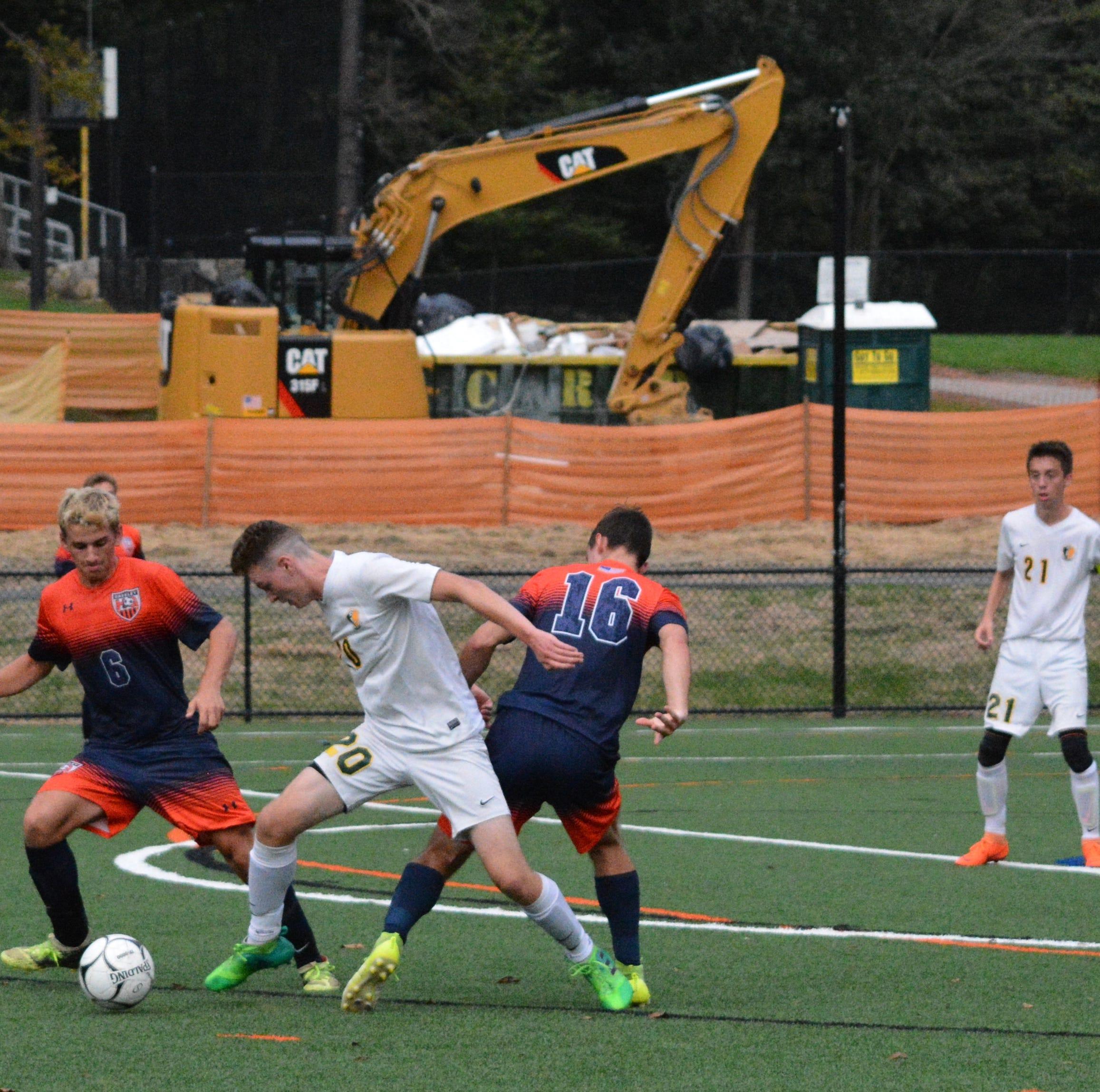 Boys soccer: Class A tournament primer; Greeley, TZ, Yorktown, Somers headline deep field