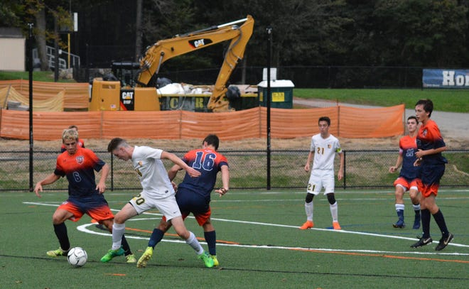 Greeley is coming back with just three starters from a 14-win season and is back in Class AA in a league with contenders like Ossining and White Plains.