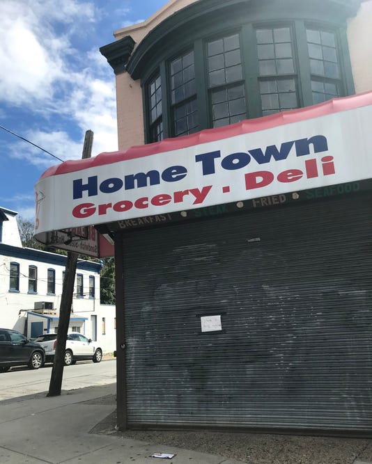 Hometowndeli