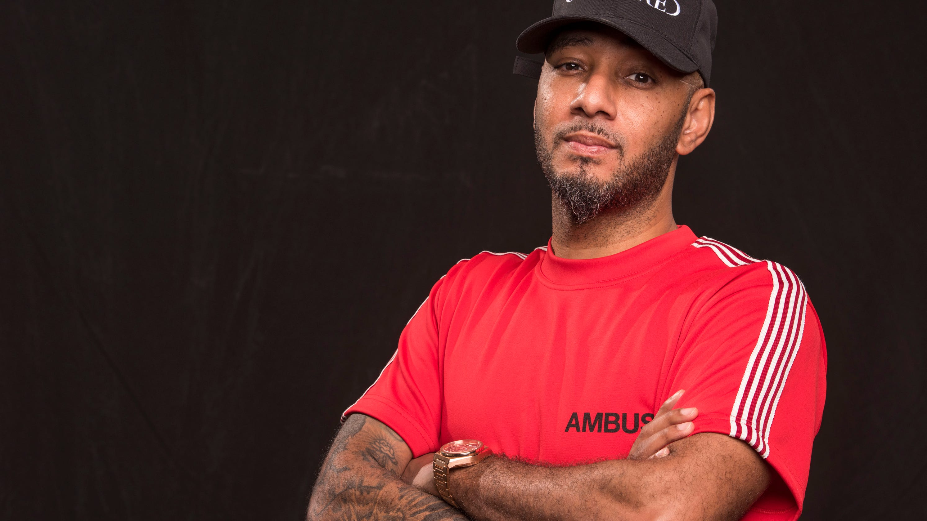 Swizz Beatz: 'If you're not making history, you're wasting ...