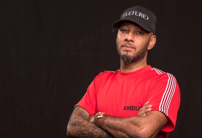 Hip-hop entrepreneur Kasseem Dean, more popularly known as Swizz Beatz, has amassed a track record, lifestyle and nearly $70 million net worth. But his focus isn't on the money or celebrity. It's on making history.