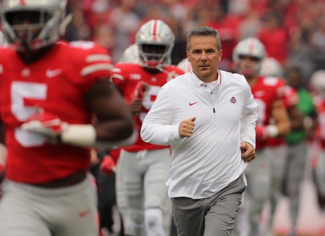 """Ohio State's football program put out a campaign looking to """"Silence"""" the white noise at Penn State this weekend. But that message is wrong on so many levels."""