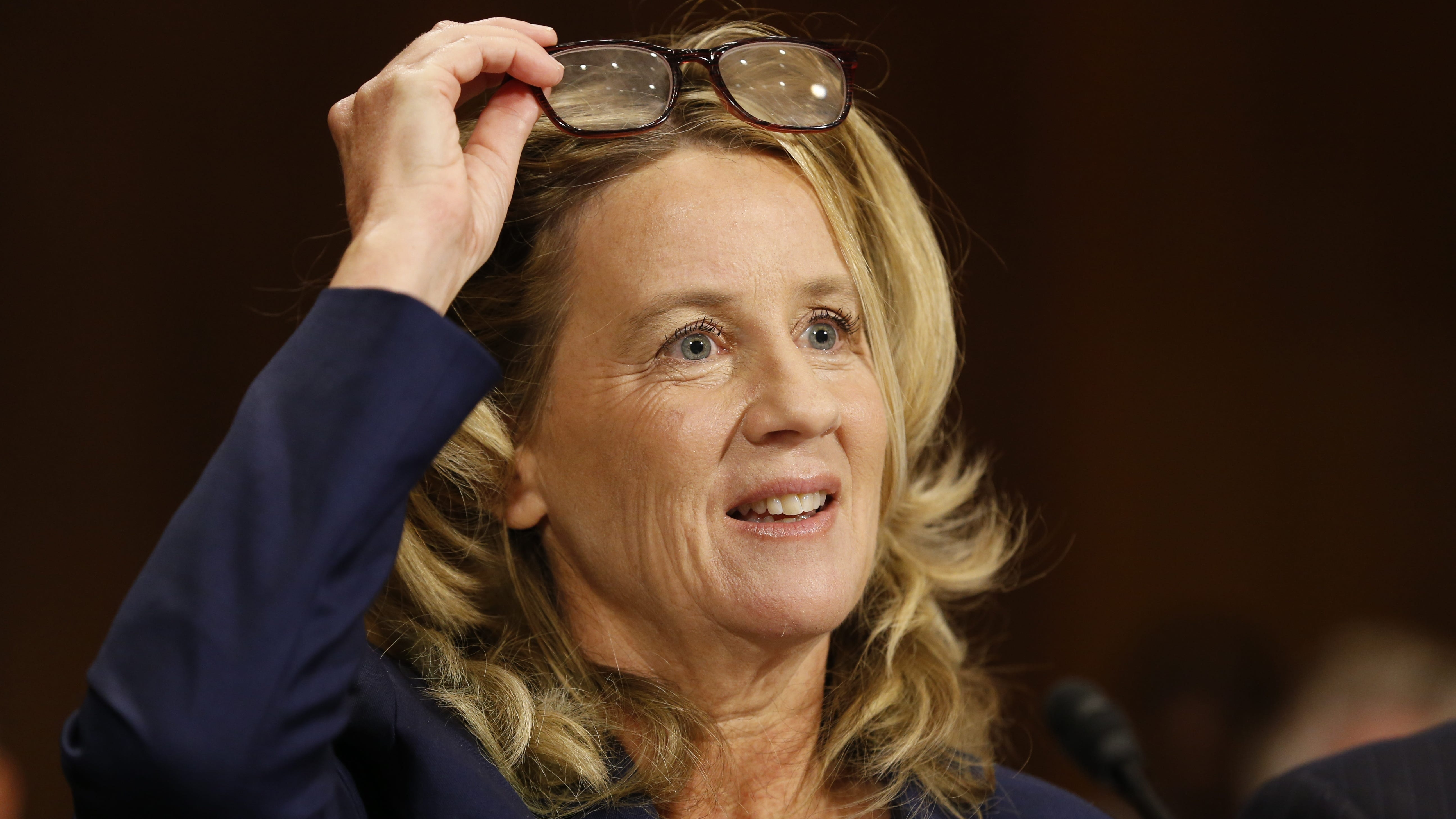 Social media reacts to Christine Blasey Ford hearing: 'It takes courage' vs. 'obviously scripted'
