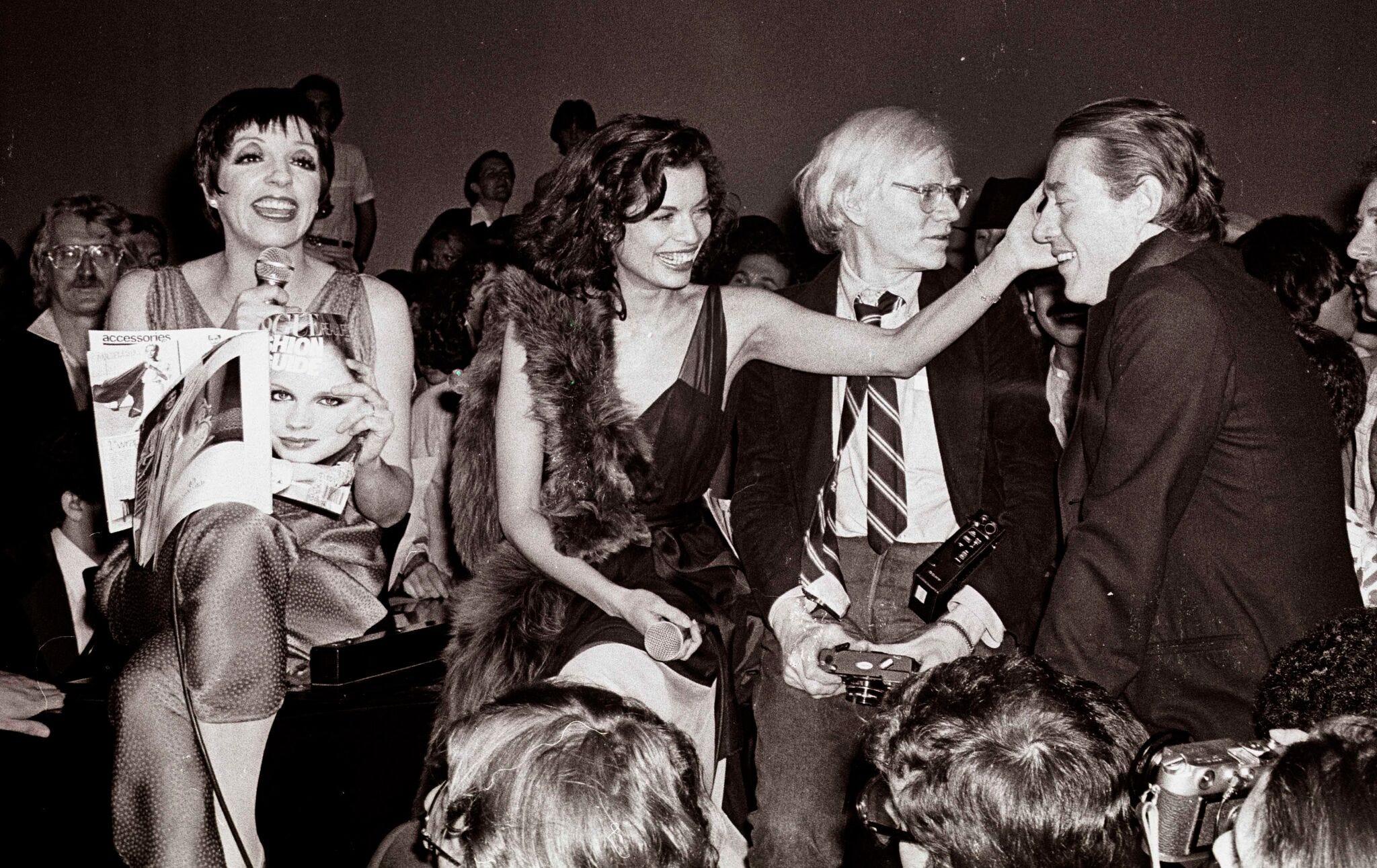 u0026 39 studio 54 u0026 39  documentary revisits the wildest  most debauched parties