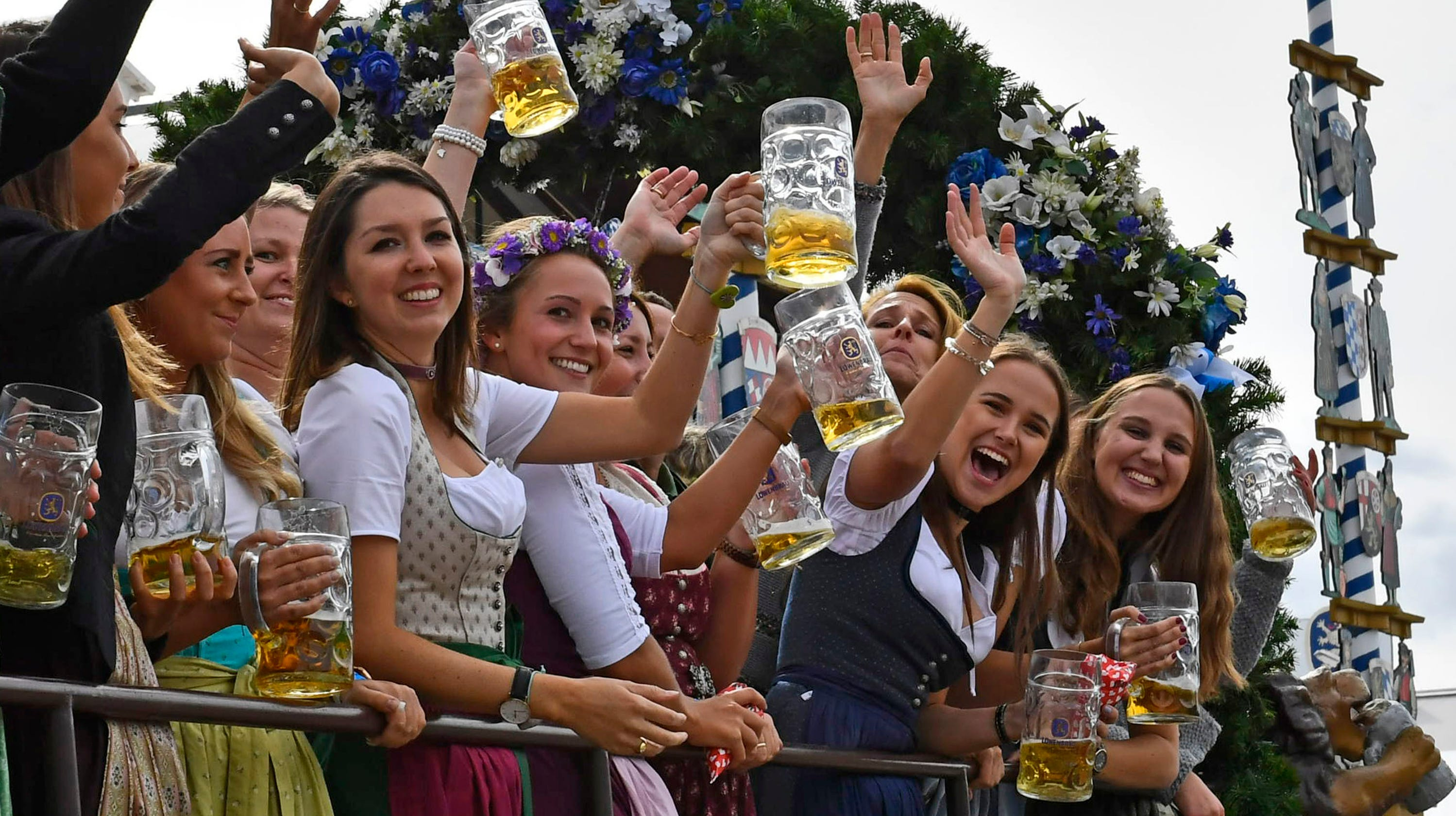Oktoberfest on a budget? How and where to celebrate for less in the US