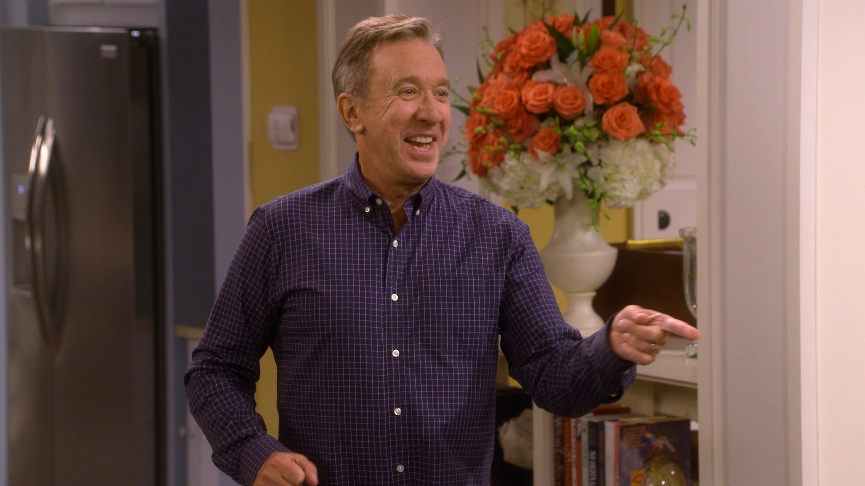 Tim Allen's Last Man Standing has conservative take but no Trump