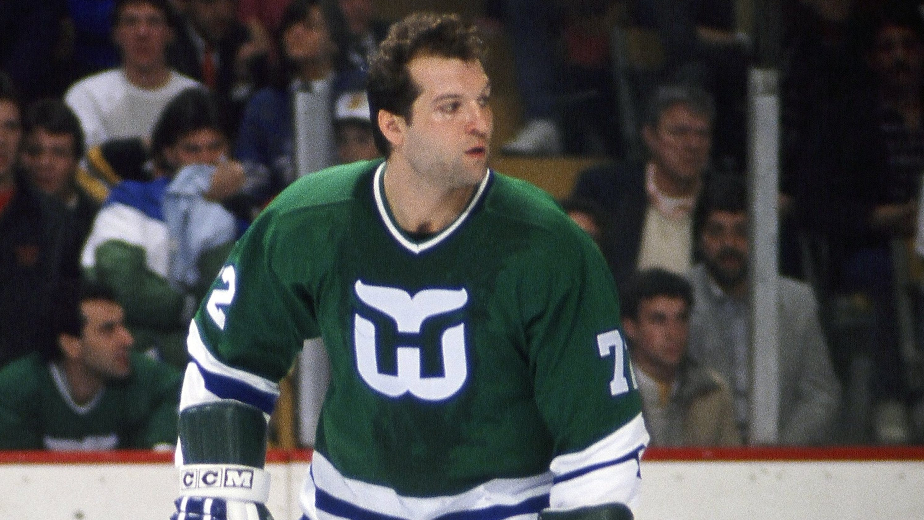 Carolina Hurricanes  Whalers Night to bring back classic green jersey d2d2a4276