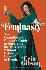 """Feminasty"" by Erin Gibson"