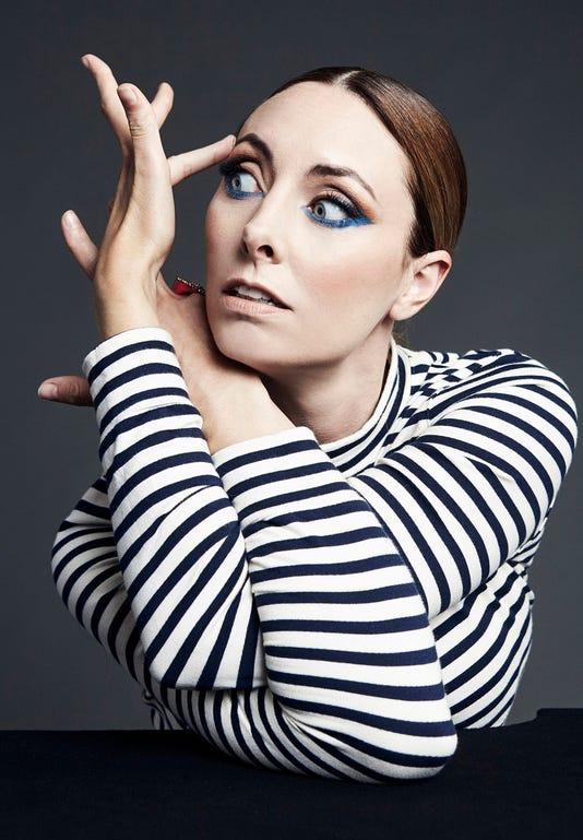 Erin Gibson Stripes