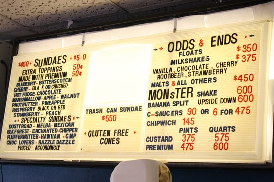 The Custard Corner in Endicott has served up sweet treats for 36 years.