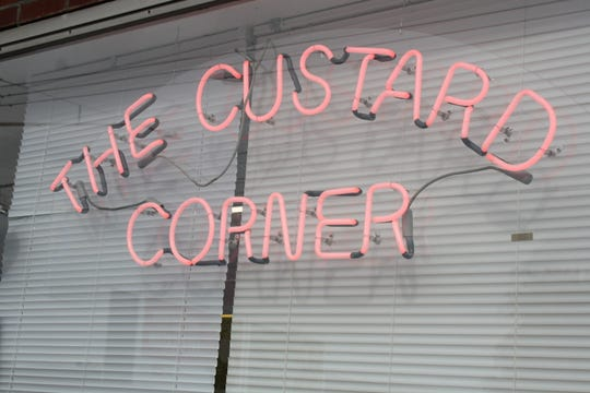 The Custard Corner was located in Endicott for 36 years.